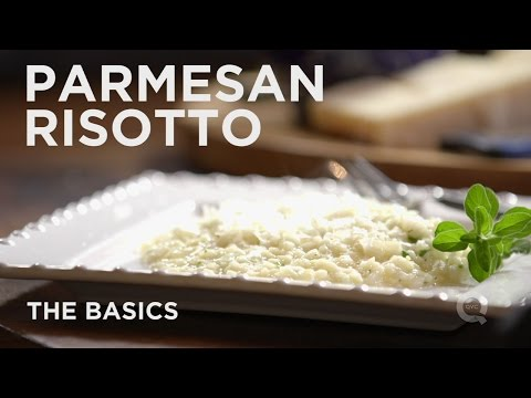 How To Make Risotto - The Basics On QVC
