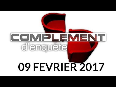 """Complément d'enquête. """"Guerre des sexes : La vie sans les hommes"""" du 9 février 2017 (France 2)"""