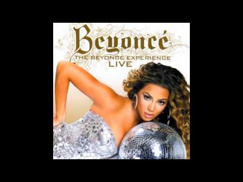 Beyoncé - Check On It (Live) - The Beyoncé Experience