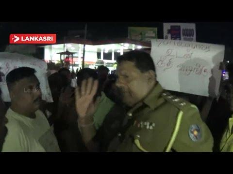 Batticaloa-Police-helping-Criminals-to-escape