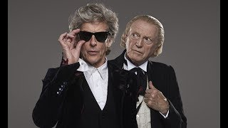 Revealed as the cliffhanger of Series 10, David Bradley will return as the 1st doctor for Capaldi's Last Episode. The Christmas special is looking ever more exciting, here are my thoughts! Subscribe and comment down below!www.facebook.com/TheGingerGeek06