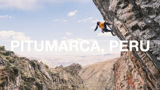 The North Face Presents: Pitumarca, Peru by The North Face