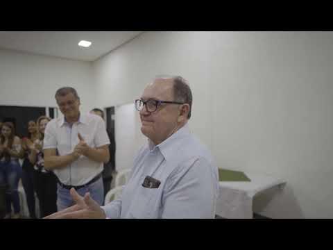 Professores e acadêmicos celebram o Dia do Contador e homenageiam o coordenador Egídio