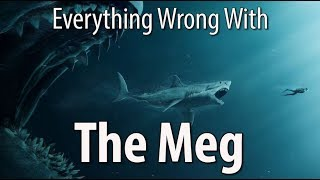 Video Everything Wrong With The Meg In 16 Minutes Or Less MP3, 3GP, MP4, WEBM, AVI, FLV Januari 2019