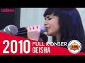 Geisha - Full Konser (Live Konser 1000 Band United 2010)