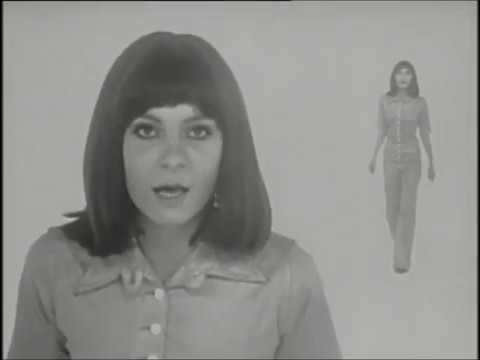 Clothilde - Fallait pas écraser la queue du chat (1967)