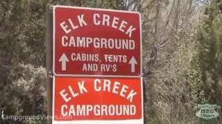 New Castle (CO) United States  city pictures gallery : CampgroundViews.com - Elk Creek Campground New Castle Colorado CO