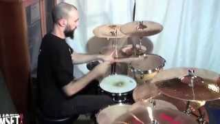 Nevermore  [Enemies of Reality] Van Williams - Drum Grooves