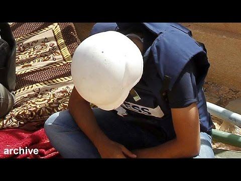Λιβύη: Νεκρός Ολλανδός πολεμικός ανταποκριτής