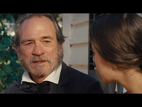 The Homesman - Trailer #1