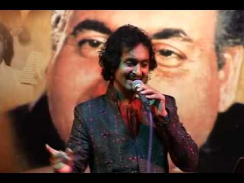 Video Yeh Mana Meri Jaan Mohabbat Saza Hai - Gaurav Bangia download in MP3, 3GP, MP4, WEBM, AVI, FLV January 2017