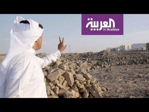 العرب اليوم - شاهد: عيد اليحيى يروي قصة وصول المركب النبوي إلى المدينة المنورة