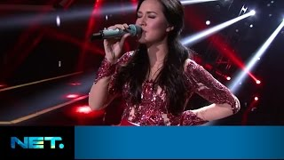 NET. ONE Anniversary - Raisa & Tulus - Apalah Arti Menunggu-Pemeran Utama | NET ONE | NetMediatama