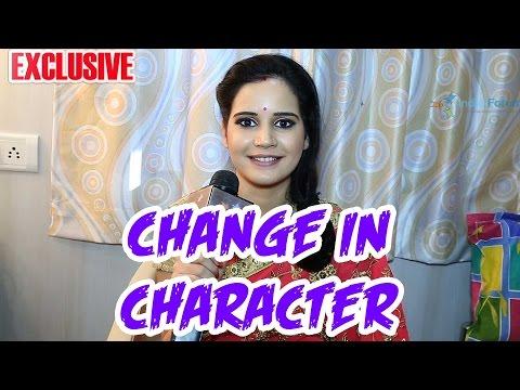 Shivshakti Sachdev talks about her change in chara