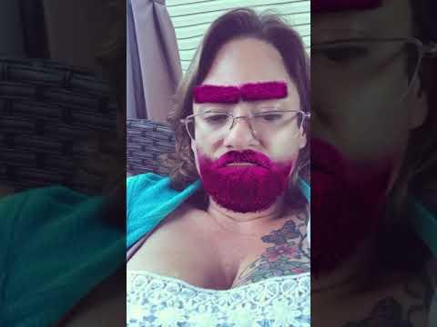 Weirdo with the beardo