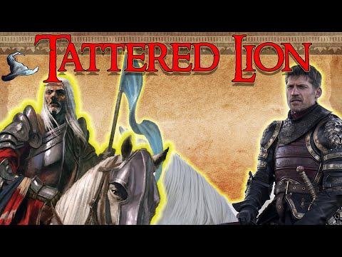 🧙♂️ The True Identity of the Tattered Prince | ASOIAF Theory