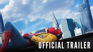 Spider-Man: Homecoming trailer 3/28