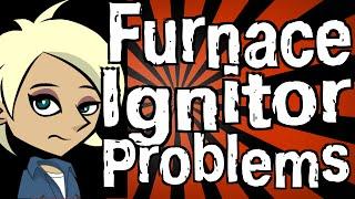 Video Furnace Ignitor Problems MP3, 3GP, MP4, WEBM, AVI, FLV Juli 2018
