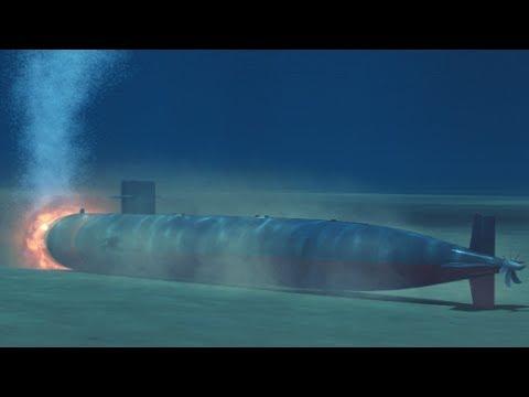 Cold Waters - новый симулятор подводных лодок (современных)