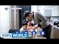 Kim Il-joong makes home made chicken dish for the children [Mr. House Husband / 2017.02.14]