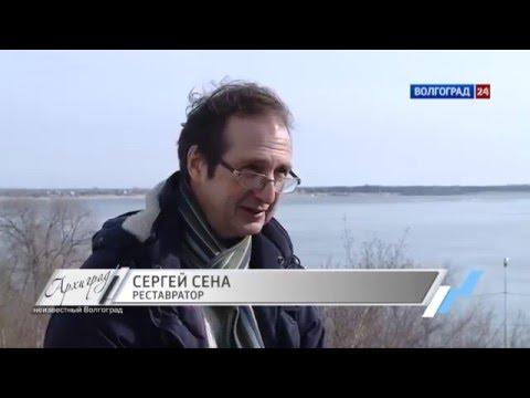 10 марта 2016. Царицынская крепость