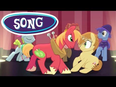 Battle for Sugar Belle [Song] - MLP FIM