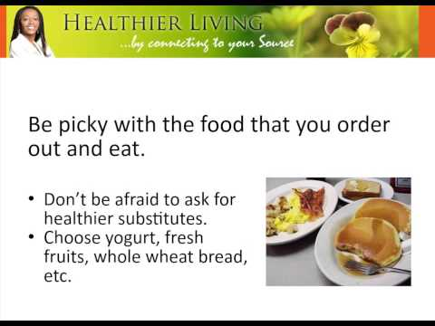 Healthy Breakfast Tips to Improve Health and Wellness