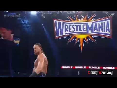 30 Superstar - WWE Royal Rumble 2017 Match Highlights