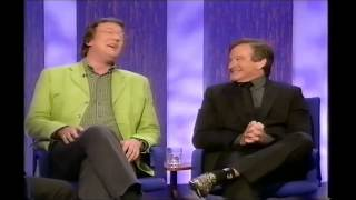 Video Television Archive: Parkinson Stephen Fry and Robin Williams 2002 MP3, 3GP, MP4, WEBM, AVI, FLV Juli 2019
