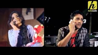 Husma Sibinnam - Saranga Disasekara Ft Umali Thilakarathne New Sinhala Songs 2014