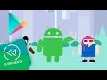 ¿Android O se actualizará a través de Play Store? | El recuento