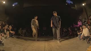 AOI vs Fat Snake – !!!spaz!!! 2018 SS BEST4