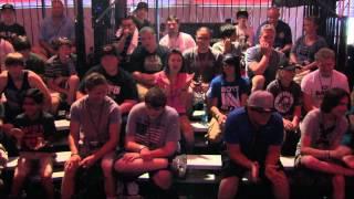 OpTic Gaming vs Evil Geniuses - Game 1 - Semi Final 2 - #MLGXGames