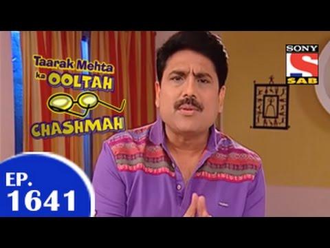 Taarak Mehta Ka Ooltah Chashmah - तारक मेहता - Episode 1641 - 1st April 2015