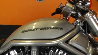 9. 801709 - 2012 Harley Davidson V-Rod - Night Rod Special VRSCDX - Used motorcycle for sale