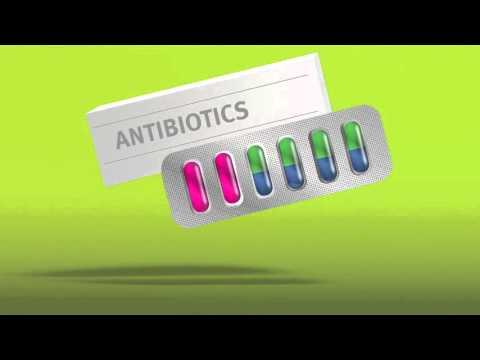 Europski dan svjesnosti o antibioticima
