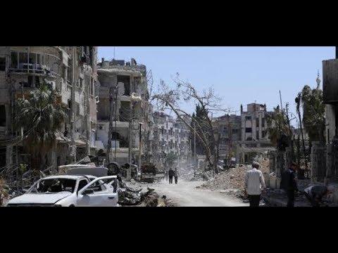 Eigentum: Syrische Regierung plant offenbar die Entei ...