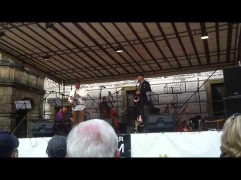 Rostislav Fraš - Skip Wilkins Quintet