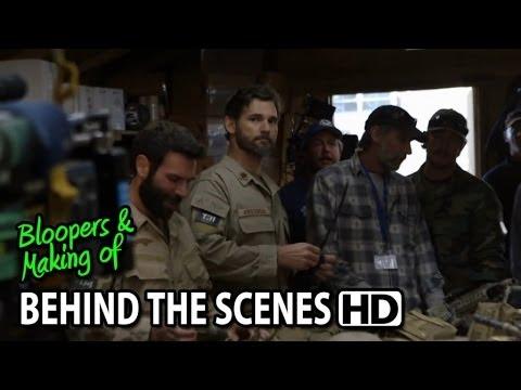 Lone Survivor (2013) Making of & Behind the Scenes (Part1/2)