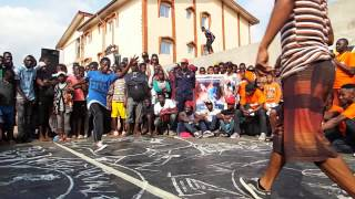 BNC 2015 | BBA JAM SESSION | SEVEN 2 SMOKE (Full Battle)
