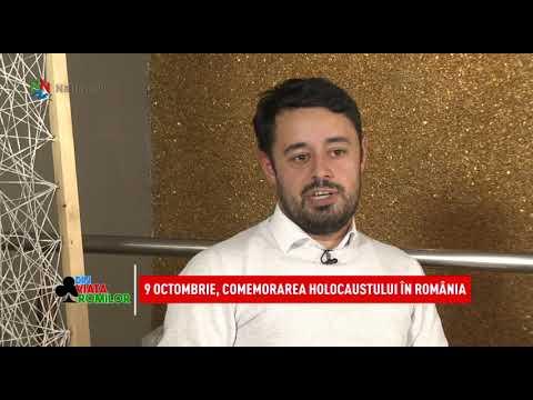 Din viata romilor - 07 octombrie 2018