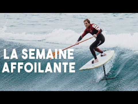 Follow the Semaine Affoilante from 14th to 17th June with GEORACING