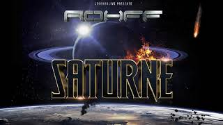 Rohff - Saturne [Son Officiel]