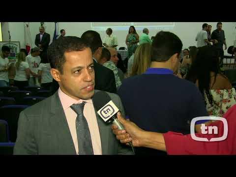 TN TV Mostra noite de horarias 2017 na Câmara Municipal de Manhuaçu