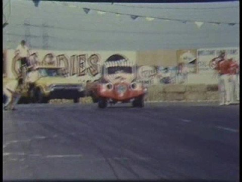 old school gassers