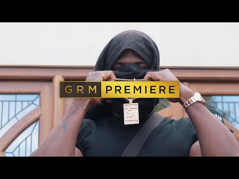 Skeamer – Red Or Blue [Music Video] | GRM Daily