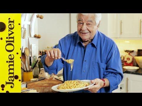 Jak udělat správně špagety carbonara