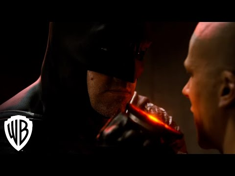 Batman v Superman: Dawn of Justice Batman v Superman: Dawn of Justice (Blu-Ray Trailer 2)