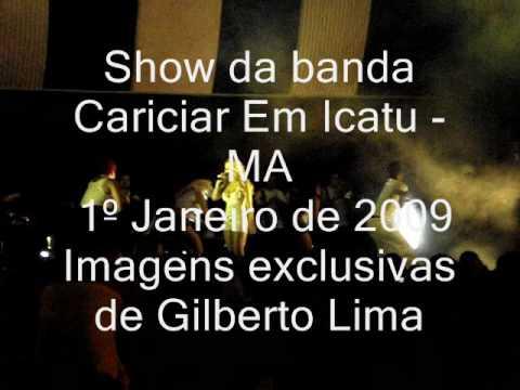 SHOW DE CARICIAR EM ICATU