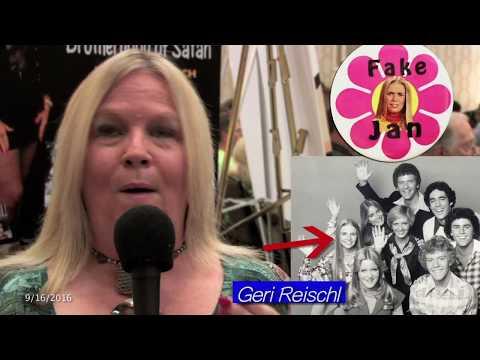 Tv Free Baltimore: Geri Reischl Interview